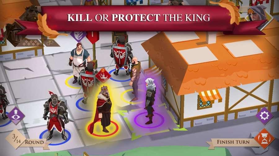 国王与刺客截图4