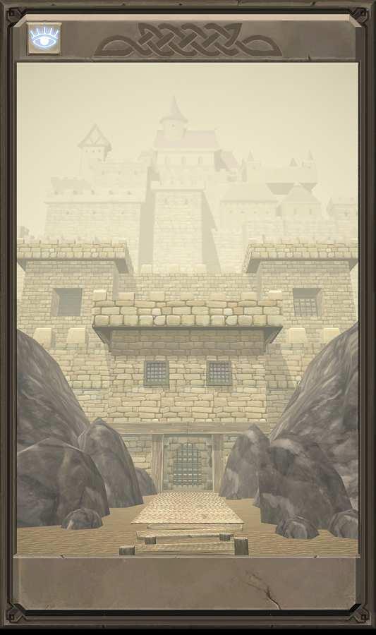 妖婆城堡截图4