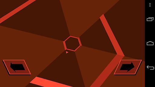 超级六边形截图2