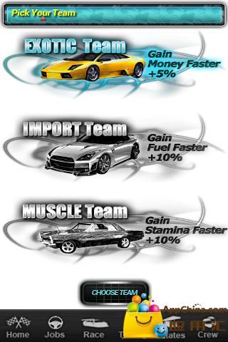 RPM:职业赛车经理截图3
