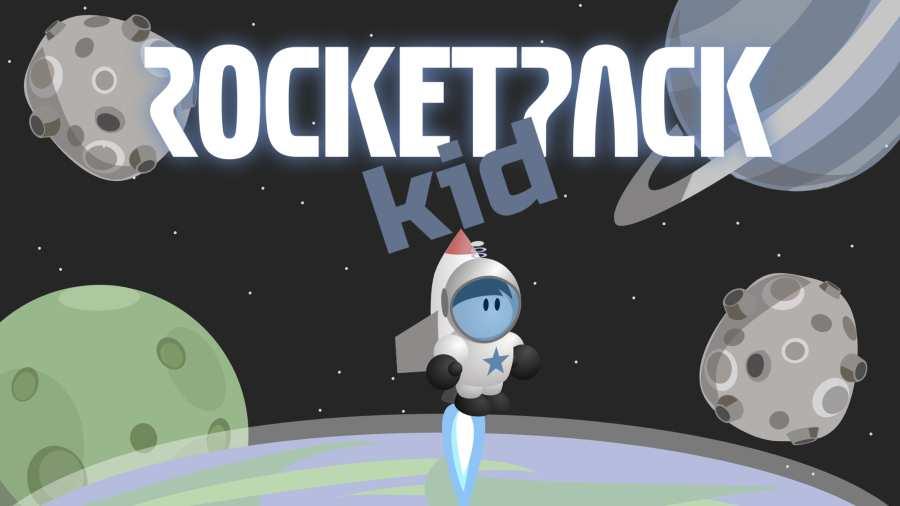 火箭背包男孩截图4