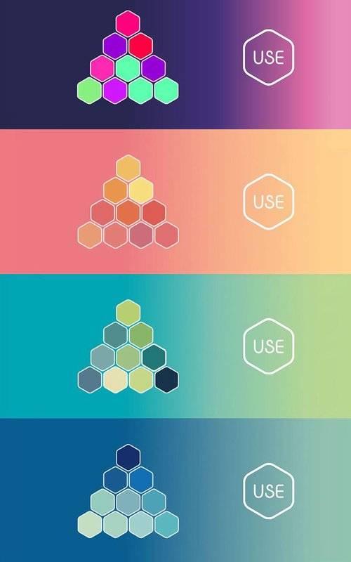 立方体消消消截图3
