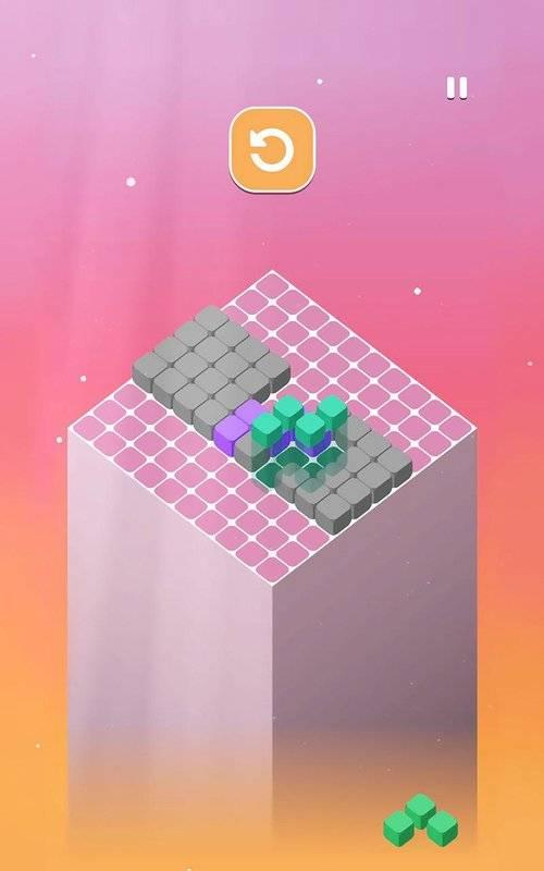 立方体消消消截图5