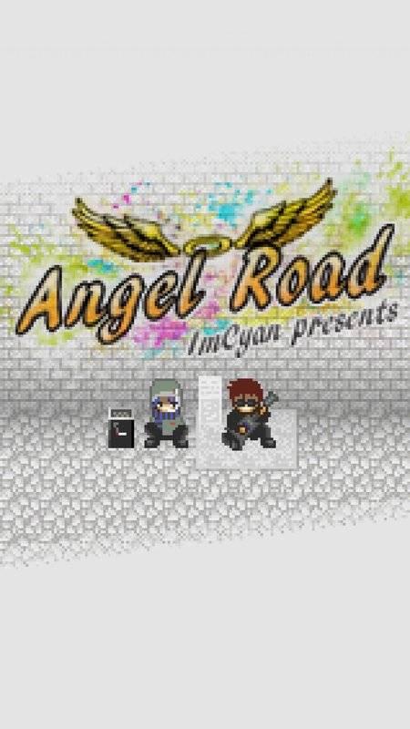 Angel Road截图6