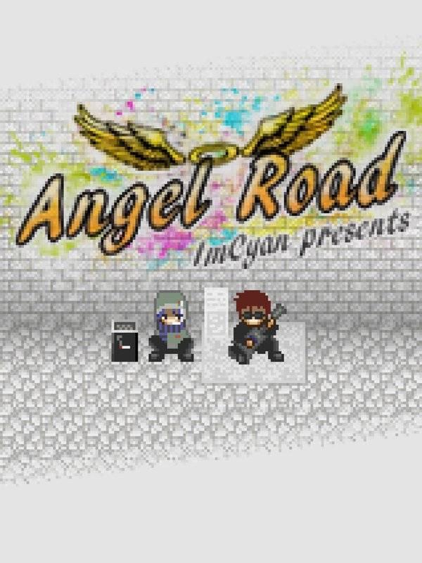 Angel Road截图9