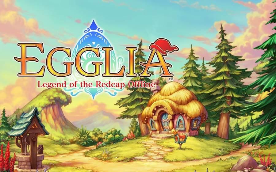 EGGLIA:红帽传说 离线版截图0