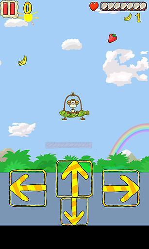 玩免費動作APP|下載猴子飞船 app不用錢|硬是要APP