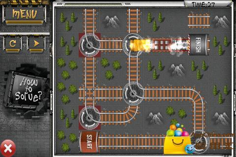 轨道火车截图4