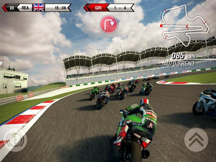 世界超级摩托车锦标赛15截图0