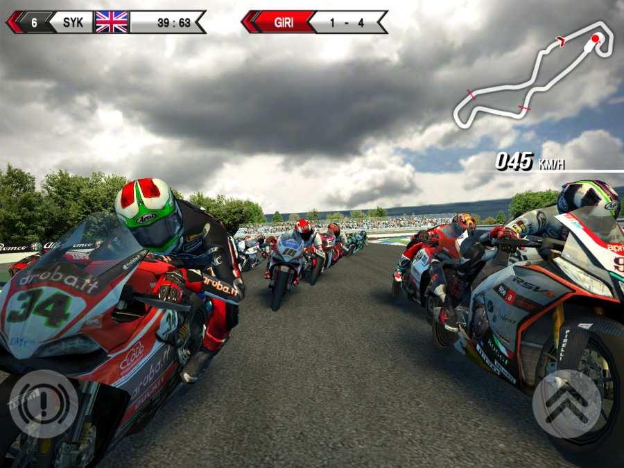 世界超级摩托车锦标赛15截图1