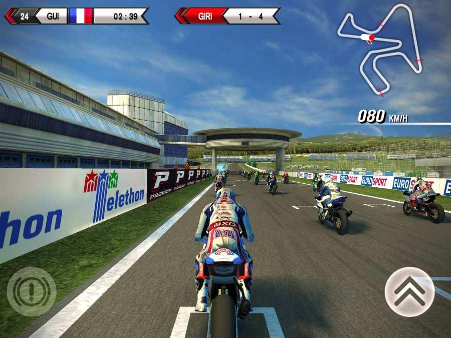 世界超级摩托车锦标赛15截图2