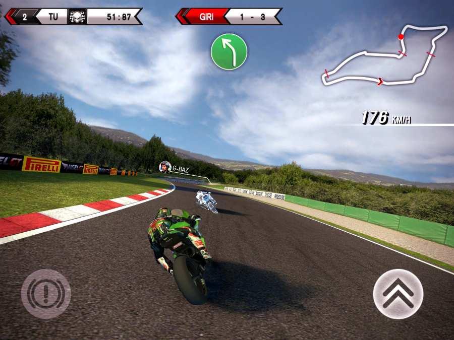 世界超级摩托车锦标赛15截图3