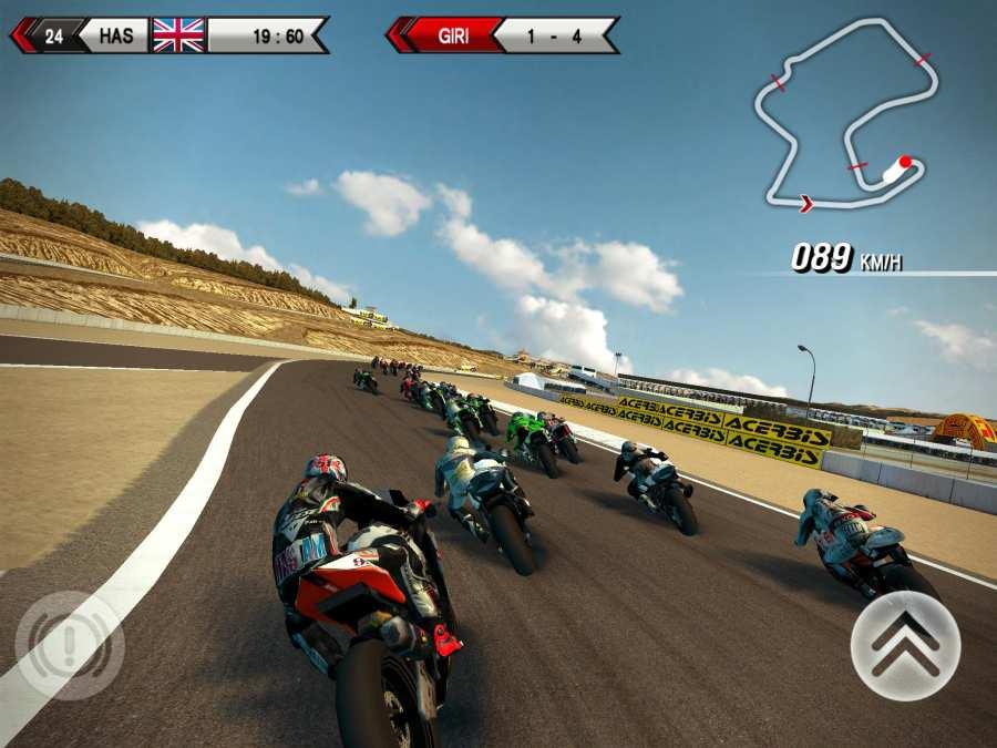 世界超级摩托车锦标赛15截图4