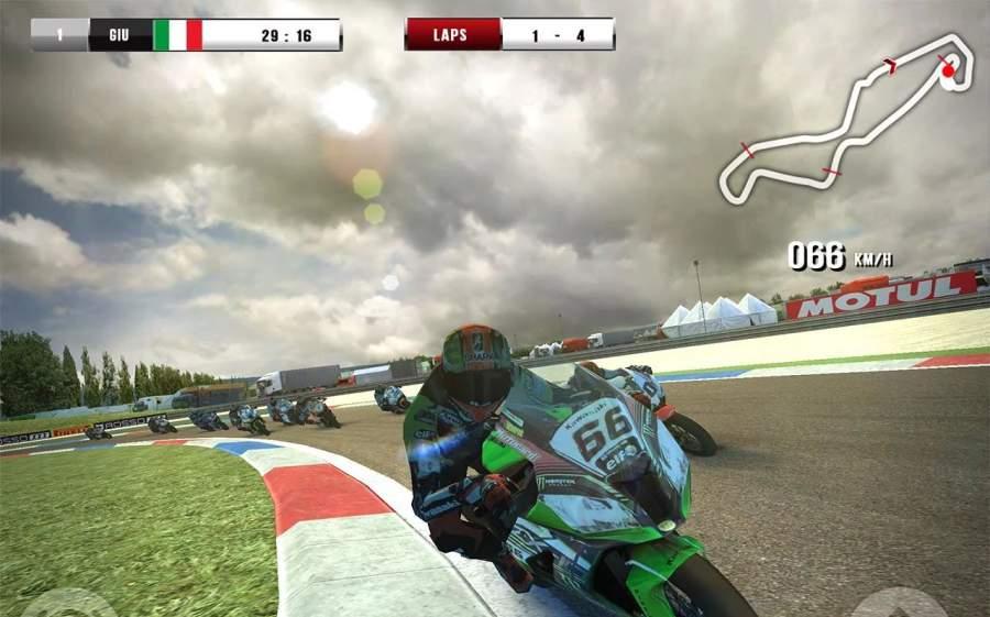 世界超级摩托车锦标赛16