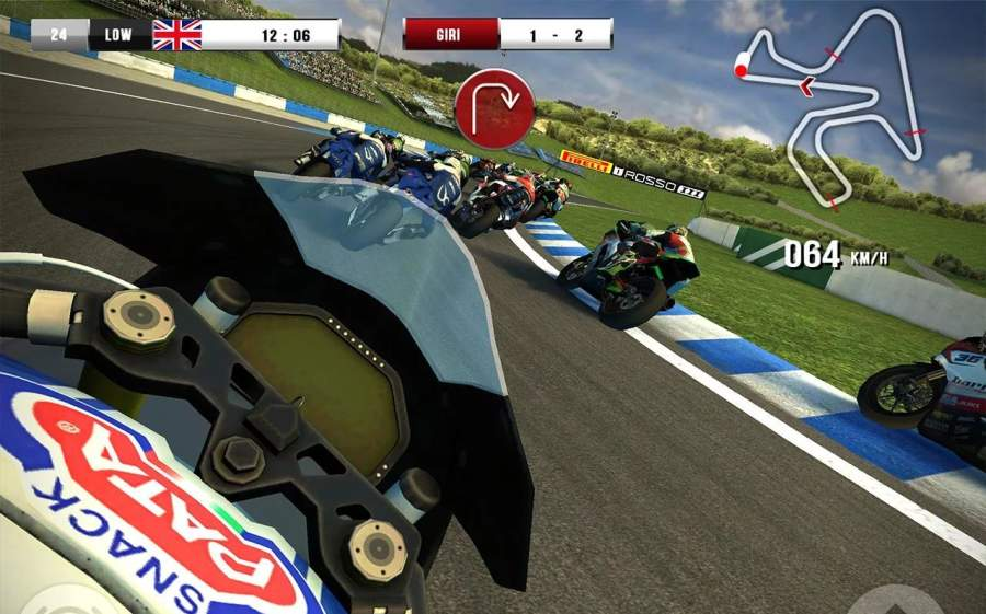 世界超级摩托车锦标赛16截图1