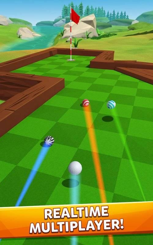 高尔夫之战截图4