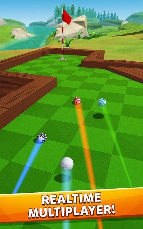 高尔夫之战截图8