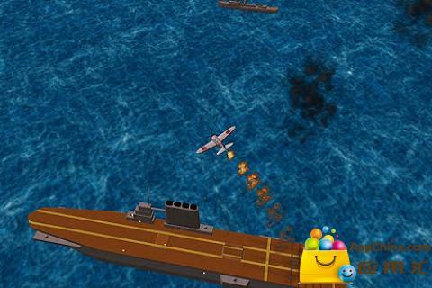 太平洋海战 P.N.F(无金币限制版)截图2
