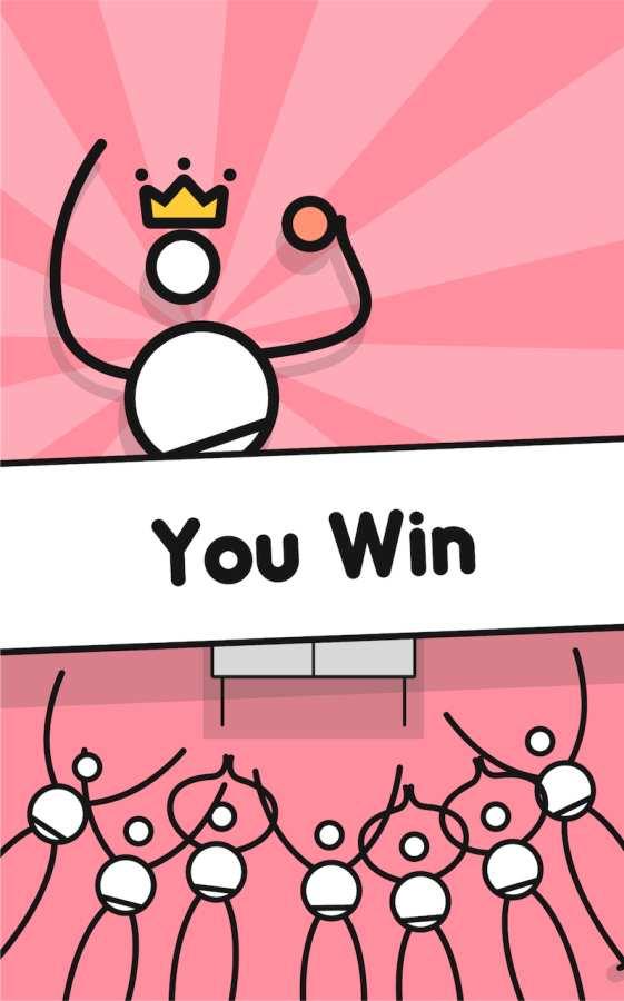 我是乒乓之王截图2
