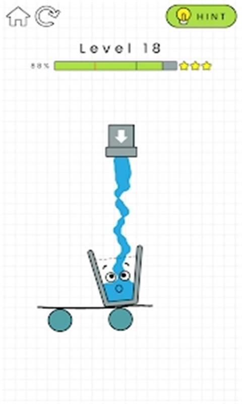 跳舞的水截图0