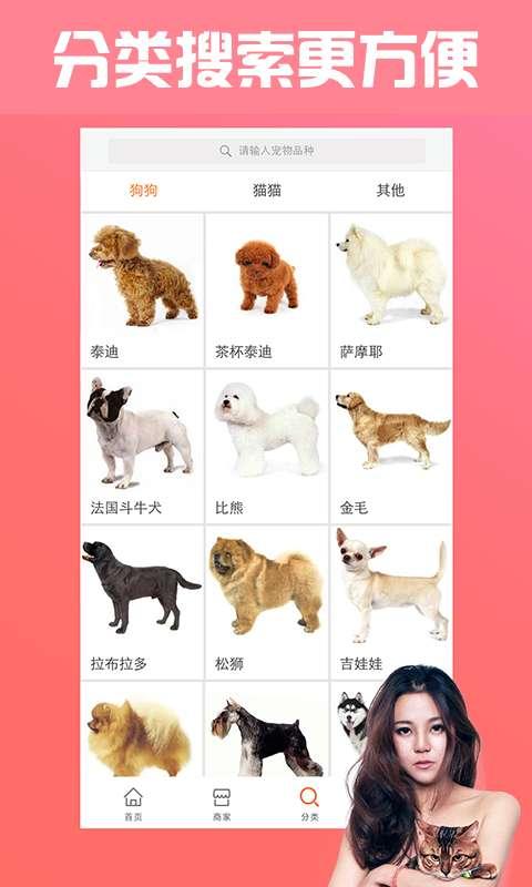 宠物市场截图2