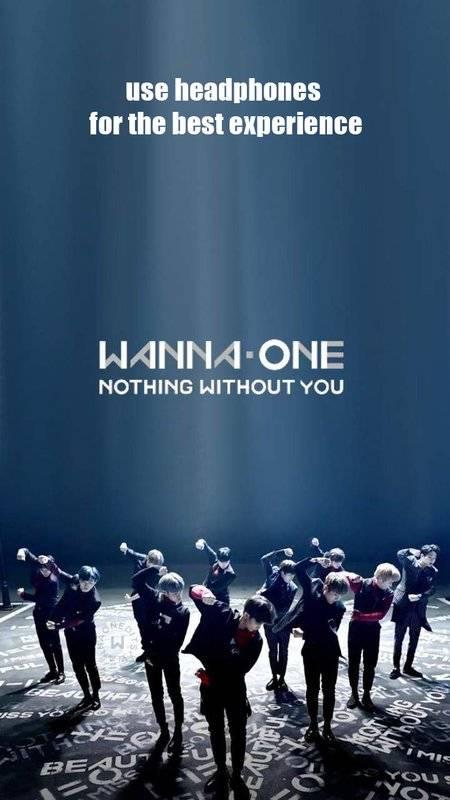 Wanna One Dancing Line: Music Dance Line Tiles截图2
