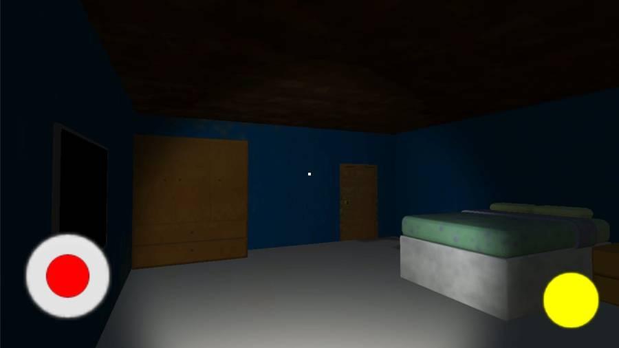 Momo Horror: escape house截图0