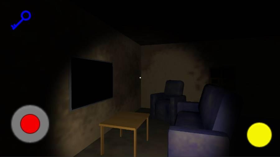Momo Horror: escape house截图1