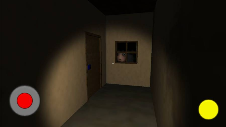 Momo Horror: escape house截图4