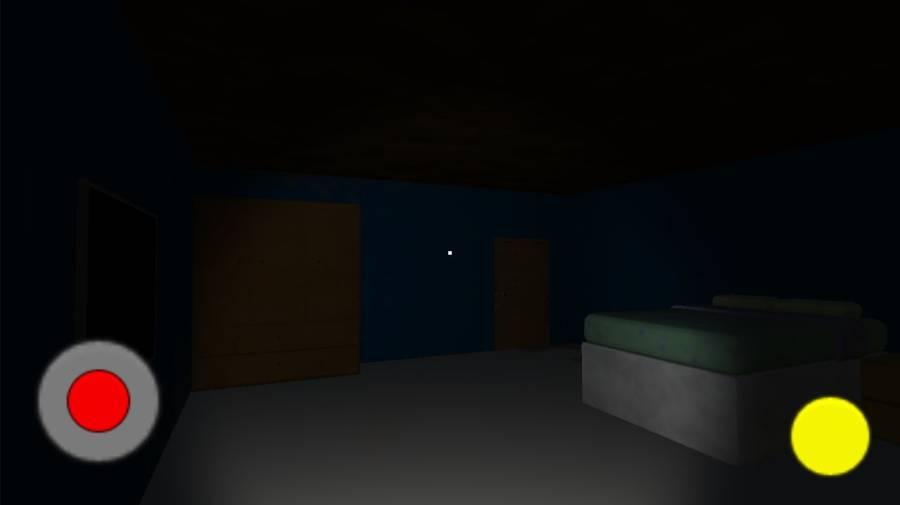 Momo Horror: escape house截图8