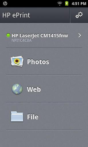 Wireless Network Printing with HP Mobile Printing | HP ...