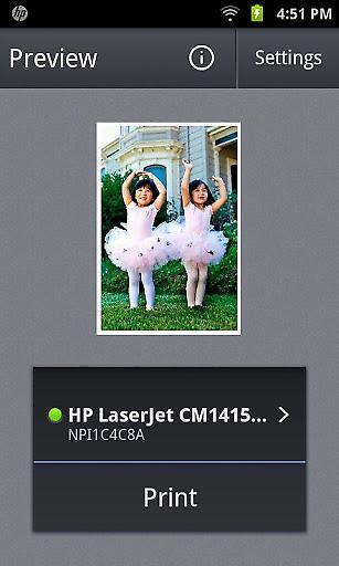 HP照片打印截图2