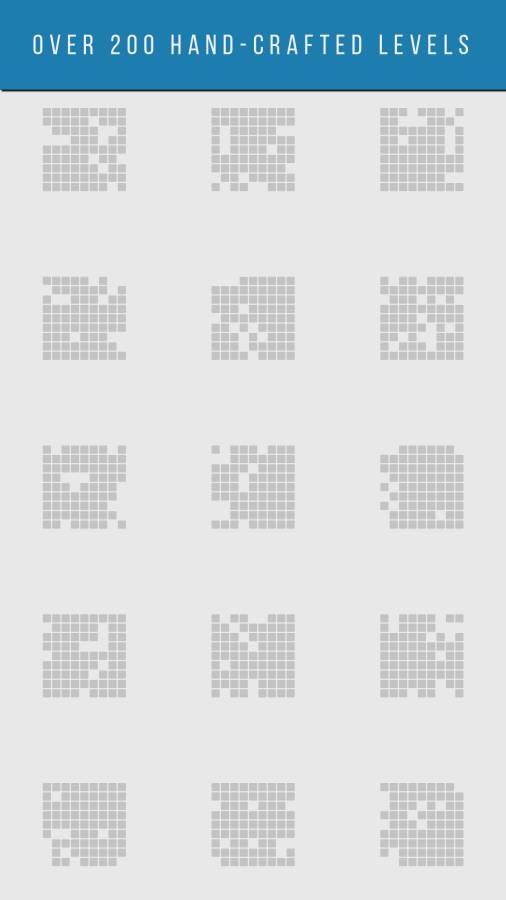 黑白拼图截图4