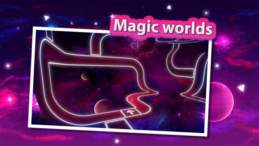 重力探索 魔法迷宫截图3