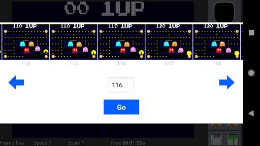 Pixel Studio - Art Animation MP4 GIF截图2