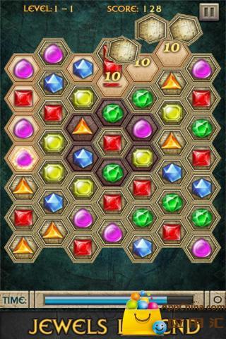 宝石传奇截图1