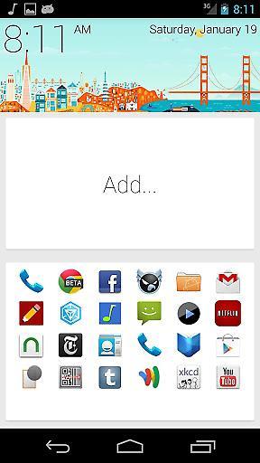 SF桌面增强插件 工具 App-癮科技App