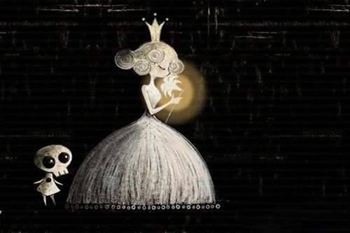 多克罗:骷髅小王子截图0