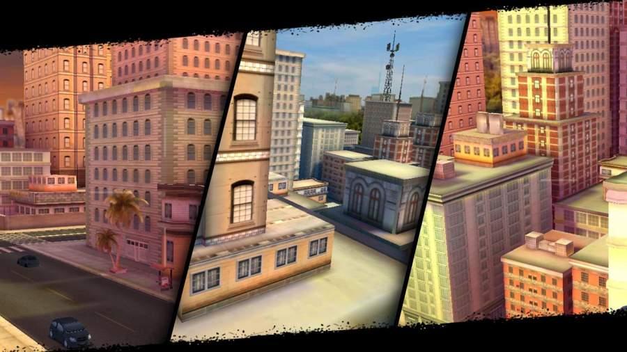 城市狙击:现代射击