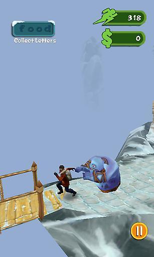 逃离金字塔2