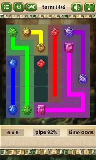宝石连线截图4