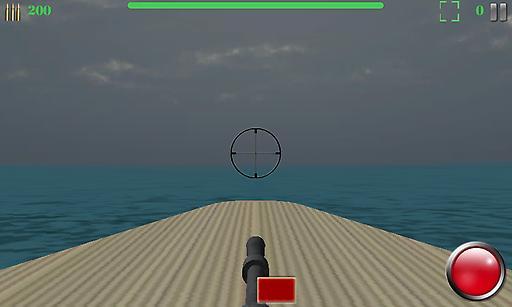 舰队防御截图0
