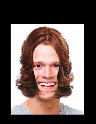 发型设计室截图1