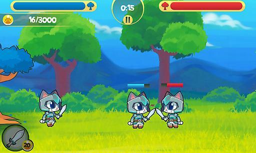 森林防御截图3