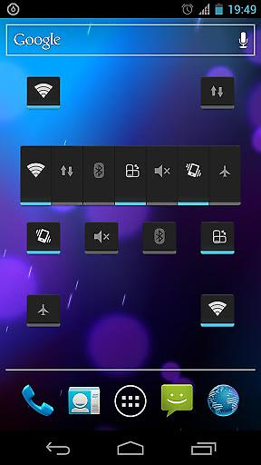 [Android] Tap Tap App 讓你不再需要實體按鍵來開關機