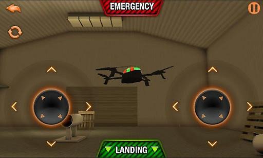 直升机模拟飞行截图3