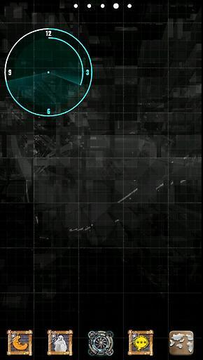 GO主题-艳丽色彩