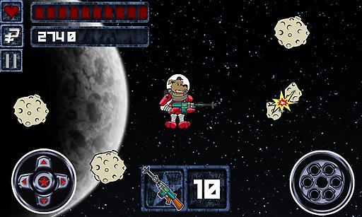 莱卡太空狗游戏