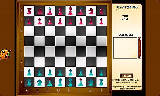 国际象棋截图3