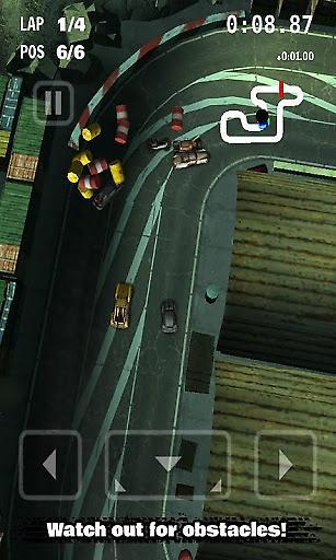 尘埃赛车|玩賽車遊戲App免費|玩APPs